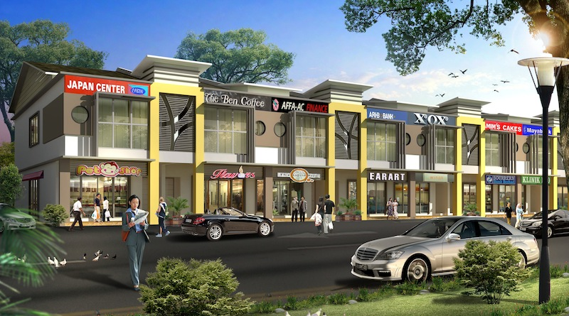 Jadi residence jadi group for 2 story commercial building plans